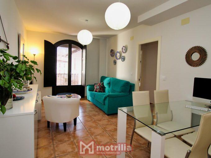 Apartamento Vélez Benaudalla