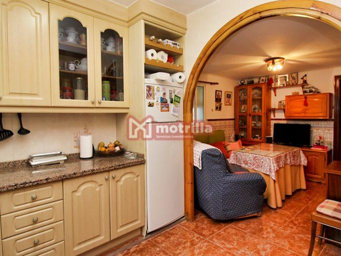 Casa en Vélez de Benaudalla
