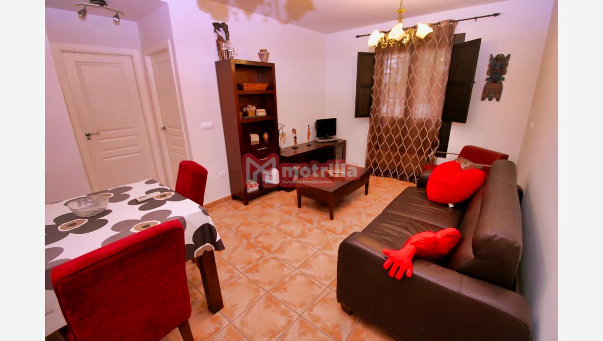Apartamento Vélez de Benaudalla (Ref.:0235)