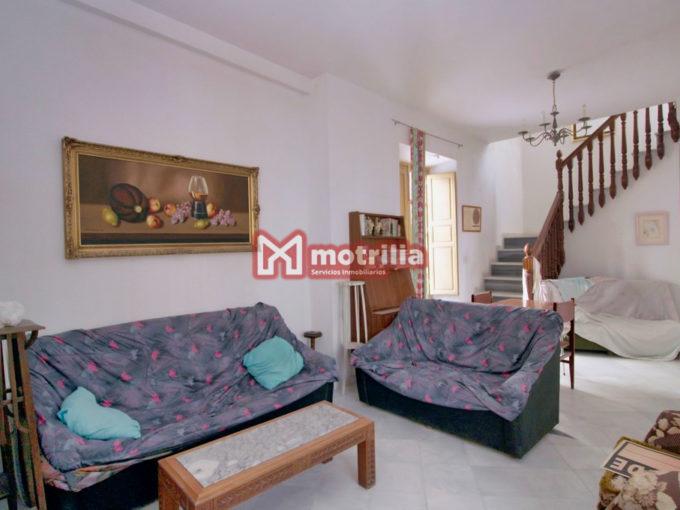 Casa céntrica Vélez Benaudalla (Ref.:0250)