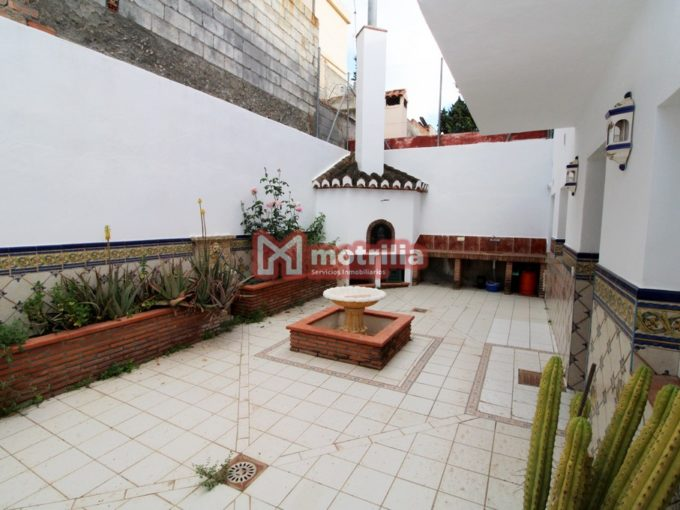 Casa unifamiliar Vélez de Benaudalla (Ref.: 0254)