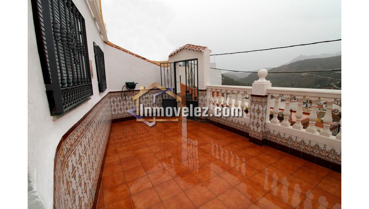 Casa Vélez de Benaudalla (Ref.:0272)