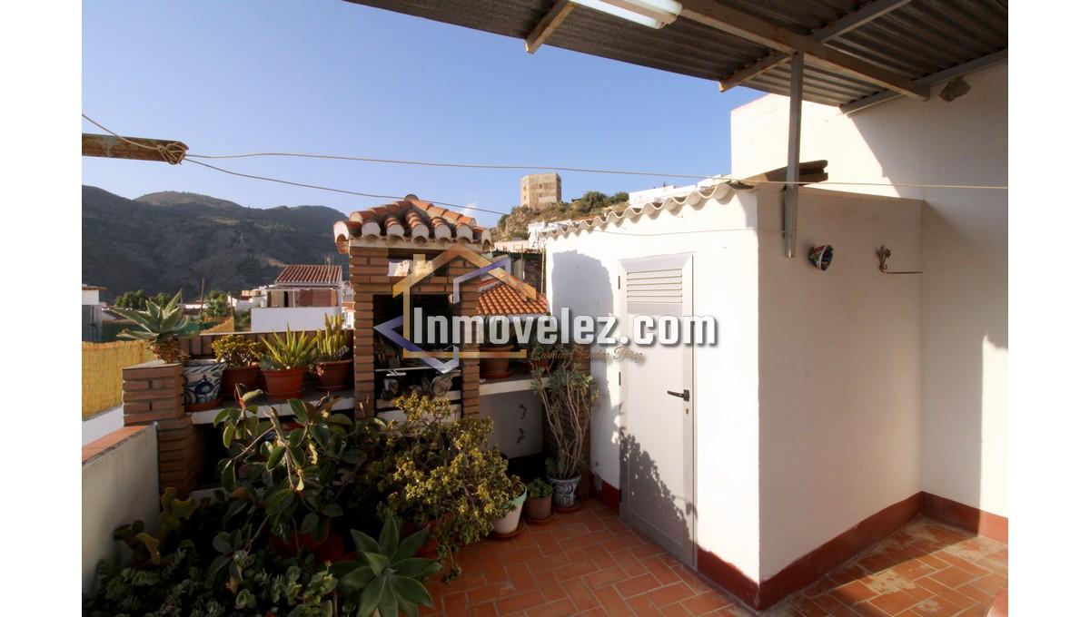 Casa en Vélez de Benaudalla (Ref.:0267)